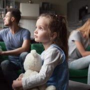 problemas de pareja con hijos de alta demanda